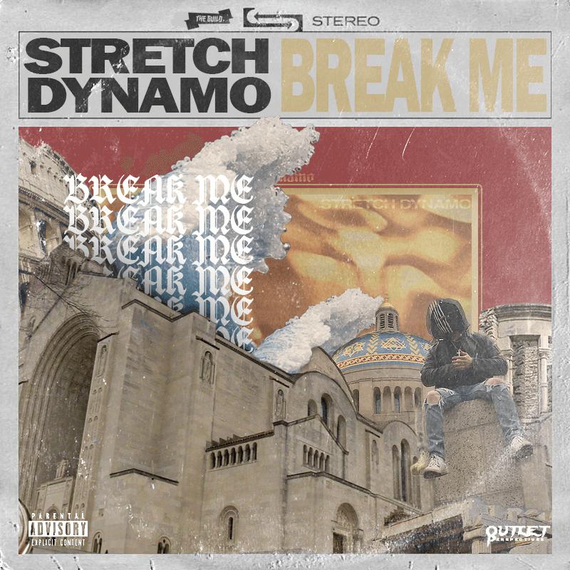 BreakMe-cover